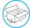 Картонна коробка