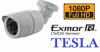IP видеокамера с ИК подсветкой влагозащита IP67 стандартный корпус