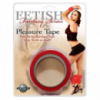Лента Pleasure Tape Non-Sticky Bondaqe Tape Red