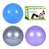 Мяч для фитнеса-55см M 0279 U/R