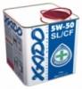 1л. Моторное масло XADO Atomic Oil 5W-50 SL/CF