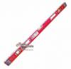 Intertool MT–1510 Уровень строительный усиленный 100см, 3 глазка