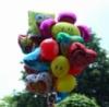 Гелиевые шары от 6 гр. 1гр. хайфлот-средство для обработки шров оно увеличивает время полёта шарика до 3-4 дней