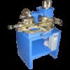 Дископравильный станок для рихтовки стальных дисков Радиал М1