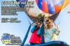 07.10 - 09.10 Снова в небо! Каменец-Подольский - Хотин - Париж