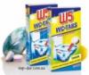 Таблетки для чистки унитаза W5