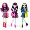 Кукла «Новая классика» Monster High