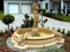 Фонтан декоративный садовый для дачи, сада и дома