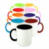 чашка євроциліндр кольорова в середині