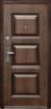 Дверь входная металлическая TP-C 143+