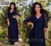 Платье длиное вечернее бат д 791 гл Код:372924590
