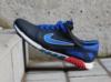 Мужские кроссовки Nike Черный\Синий 10107