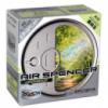 Ароматизатор воздуха с запахом природы и фруктов Eikosha Air Spencer Green Breeze
