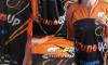 Рекламные футболки с логотипом Кривой Рог, Ровно