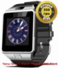 Часы Smart Watch Phone DZ09 Black