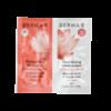 Набор Шампунь & Кондиционер Питательные с маслом абрикосовых косточек и арганы * Derma Е (США) *