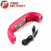 УФ-лампа мини для наращивания гелевых ногтей сушка USB +БП