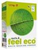 Эко-порошок для стирки белых вещей Feel Eco (1,33 кг.)