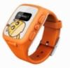 Детские умные часы-телефон KidFit с GPS-трекером Wherecom