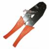 Intertool HT–7050 Щипцы для обжима клемм с трещеткой