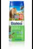 Balea детский гель для душа-шампунь «Хищники» 300 мл.