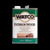 Защитное масло для деревянных фасадов и террас, банка 3,78 л.