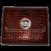 Визитница (натуральная кожа), R64100