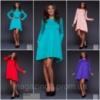 Женское платье стильное 1262 ас Код:389004074