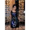 Платье «Полосы» 06