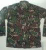 Английская оригинальная униформа (китель, брюки).DPM.