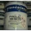 Термостойкая краска Stancolac PYROLAC 1000 (Пиролак 1000) 1кг