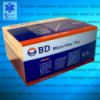Шприцы инсулиновые BD Micro Fine Plus U-100 0,5 мл