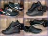 Мужские кожаные туфли кроссовки весна осень лето , В наличии 4 модели, качественные .