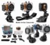 Экшн камера Action Camcorder HD 720p с сенсорным экраном