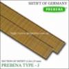 Штифты для пневмопистолета - производства Германия (Prebena)