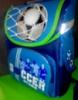 Школьный ранец-рюкзак Class Soccer 9418