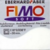 Полимерная глина Fimo Soft 56 гр.