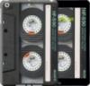 Чехол на iPad 5 (Air) Кассета 876c-26