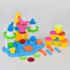 Тесто для лепки 7221 Замок солодощів в коробке fun game