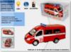 Машина Газель 9098-A (откр.двери)