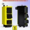 Твердотопливный котел длительного горения «Kronas Unic- P» 125 кВт
