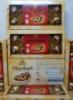 Марципановые конфеты в коробке