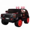Электромобиль Джип для детей M 3667EBLR-2-3