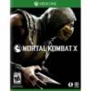 Игровой диск Mortal Kombat X (Xbox One)