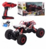 Джип Rock Crawler 0980 1:18 Белый
