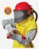 Шлем пескоструйщика Comfort, шлем пескоструйщика Aspect