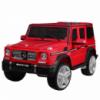 Электромобиль Джип для детей M 3567EBLRM-3