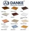 Підвіконня з глянцевим акриловим покриттям DANKE innovation products