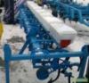 Секции культиватора КРН-5.6 на подшипниковых узлах(Усиленная)...Культиватор КРН-4.2, (лапа, стойка, бритва, окучник)...К