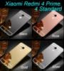 Чехол Xiaomi Redmi 4 Prime 4 Standard